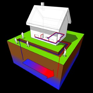 Westchester Geothermal Systems